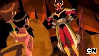 getlinkyoutube.com-Ben 10: Omniverse - Rules of Engagement (Preview) Clip 2
