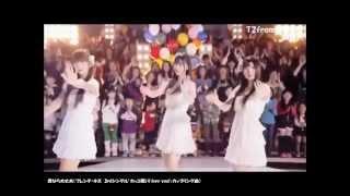 getlinkyoutube.com-AKB SKE NMB HKT 全239曲 PV メドレー