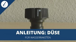 getlinkyoutube.com-Anleitung: Düse für Wasserraketen selber bauen