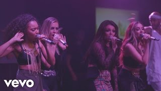 getlinkyoutube.com-Little Mix - Wings (Live at Kiss Secret Sessions)