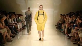 Gucci Menswear Spring/Summer 2014 Milan Fashion Show