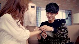 [WGM] Jung Joon Young & Jung Yoo Mi - Right There FMV