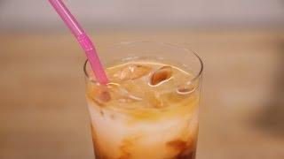 getlinkyoutube.com-Thai Iced Tea Recipe With Jet Tila | Asian Recipes | POPSUGAR Cookbook