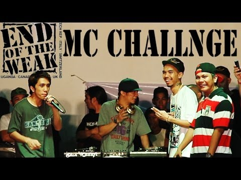 TRUE MC FESTIVAL -  EOW MC Challenge + Live Performances (exclusive)