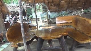 getlinkyoutube.com-ด่านสิงขรเฟอร์นิเจอร์จากพม่าราคาถูก