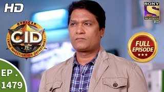 CID - Ep 1479 - Full Episode - 16th December, 2017