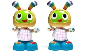 getlinkyoutube.com-Bright Beats Dance & Move BeatBo from Fisher Price Learning Games Play Toys Kids Children