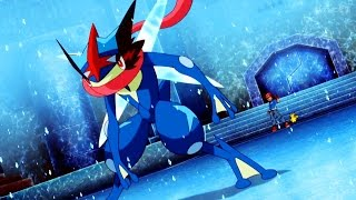 getlinkyoutube.com-Pokemon XYZ「AMV」 - Hero