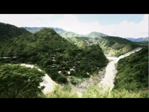 Ambuklao Hydroelectric Power Plant, A Journey Back