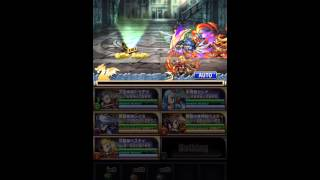 getlinkyoutube.com-Brave Frontier Japan - Chain Chronicle Collab: Holy Knight of Gorgeous Levels 1-3