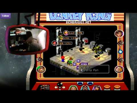Super Mario RPG: Boba Fett Armos Knight