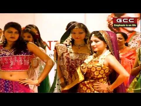GCC Fashion Show at Kalanjali
