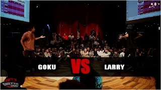 getlinkyoutube.com-Larry (twins) vs Goku - pool 3 - GS FUSION CONCEPT WORLD FINAL | HKEYFILMS