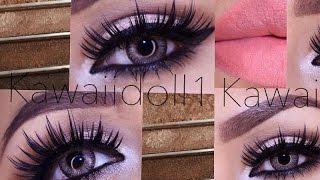 getlinkyoutube.com-Tutorial de maquillaje económico - Juancarlos960