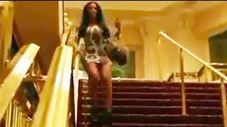 getlinkyoutube.com-Caidas De Mujeres - nuevos vídeos - parte 2 ( Girls Fail Compilation )
