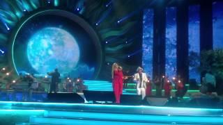 getlinkyoutube.com-Al Bano & Romina Power in Moscow 2013 / Ромина Пауэр и Аль Бано