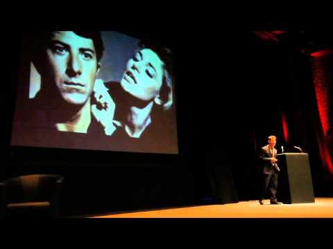 David Rowan Video