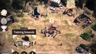 getlinkyoutube.com-Walking Dead : No Man's Land - 5 STAR LEGENDARY SURVIVORS