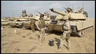 getlinkyoutube.com-بالفيديو. هذه هي الدبابات الأمريكية التي تسلمها الجيش المغربي