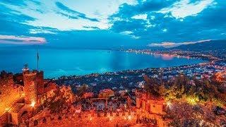 Thessaloniki City - Time Lapse HD | greece