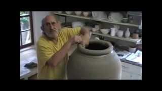 getlinkyoutube.com-David Schlapobersky throws big pots at Bukkenburg