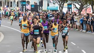 getlinkyoutube.com-2016 Carlsbad 5000: Elite Men's Race