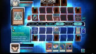 getlinkyoutube.com-Arcanite Magicial Deck Yu-Gi-Oh Duel Generation