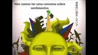 getlinkyoutube.com-【Utaite】 Rib - Nounai Denpa (Legendado PT BR)