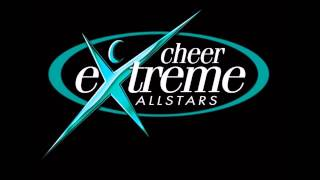 getlinkyoutube.com-Cheer Extreme Senior Elite WORLDS 2014 music
