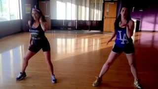 "getlinkyoutube.com-""Wiggle"" dance fitness"