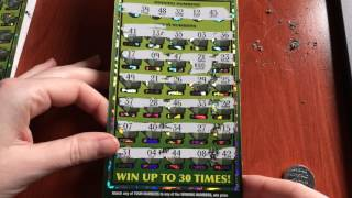 getlinkyoutube.com-$600 - 1500 Subscriber Special! $30 Max Money Lottery Tickets -  (10) Part 1