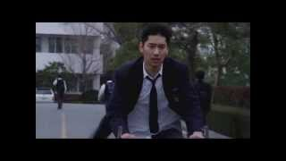 getlinkyoutube.com-Korean Gay Film - 야간비행(Night Flight 2014) with Celine Dion - If Walls Could Talk
