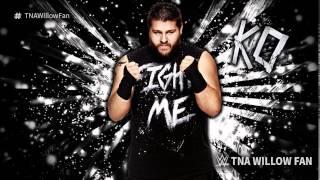 "getlinkyoutube.com-WWE Kevin Owens 1st Theme Song ""Fight"" 2016"