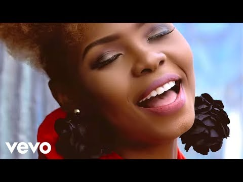 Yemi Alade - Want You (Video) @yemialade