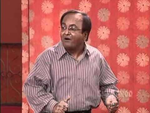 Kahu Chhu Sambhalo Chho - Part 1 Of 13 - Arvind Vekariya - Falguni Dave - Gujarati Natak