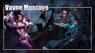 getlinkyoutube.com-Diamond/Platinum Vayne Montage