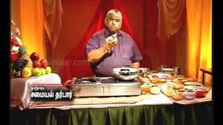 getlinkyoutube.com-Fish kulambu | Dr. Chef DamoDharan | video.maalaimalar.com