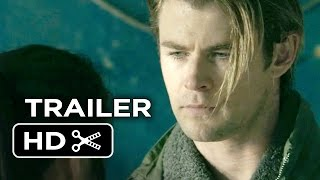 Blackhat Official Trailer #1 (2015) - Chris Hemsworth Movie HD width=