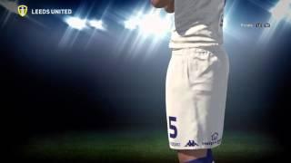 getlinkyoutube.com-PES World PES 2016 Leeds United kit instructions