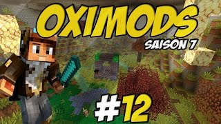 getlinkyoutube.com-[Minecraft] OxiMods S7 Ep.12 - LE LUCKY BORDEL !!
