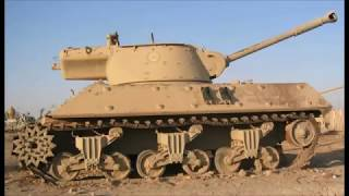 getlinkyoutube.com-World War II Tanks Found in Iraq