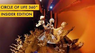 getlinkyoutube.com-Circle of Life 360º: Insider Edition