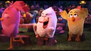 getlinkyoutube.com-The Angry Birds Movie ตัวอย่างที่ 3 (ซับไทย HD)