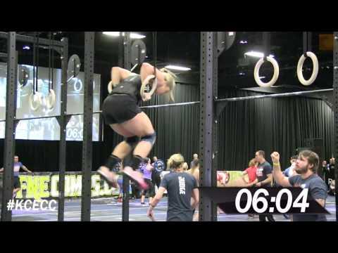 2014 East Coast Championships - Womens Finals