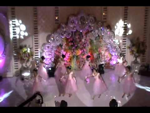 MARLUPI DANCE ACADEMY - PINK BALLET