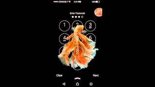 getlinkyoutube.com-Comment transformer son Android en iOS