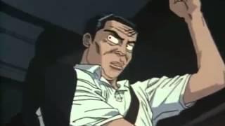 getlinkyoutube.com-Bunta Fujiwara,The Drift King(Spanish subtitules)