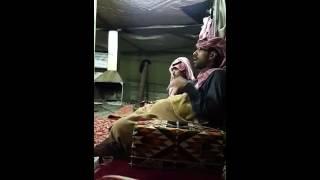 getlinkyoutube.com-رد الحرملي على من اتهم الشيخ علي ال سلامه القحطاني بالمهايطة وهو لا يعرفه
