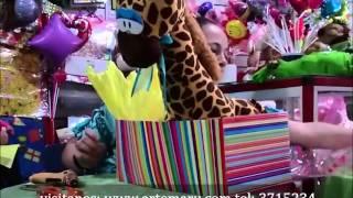 getlinkyoutube.com-Como hacer un empaque de regalo original y especial para el dia de san valentin