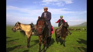 getlinkyoutube.com-The Silk Road - With Gili Haskin -   תורכסטן המזרחית: טיול לדרך המשי עם גילי חסקין